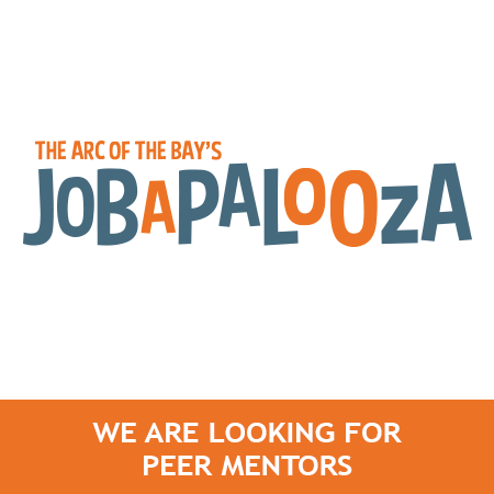 We Are Looking For Peer Mentors For Our Upcoming Job-A-Palooza Event